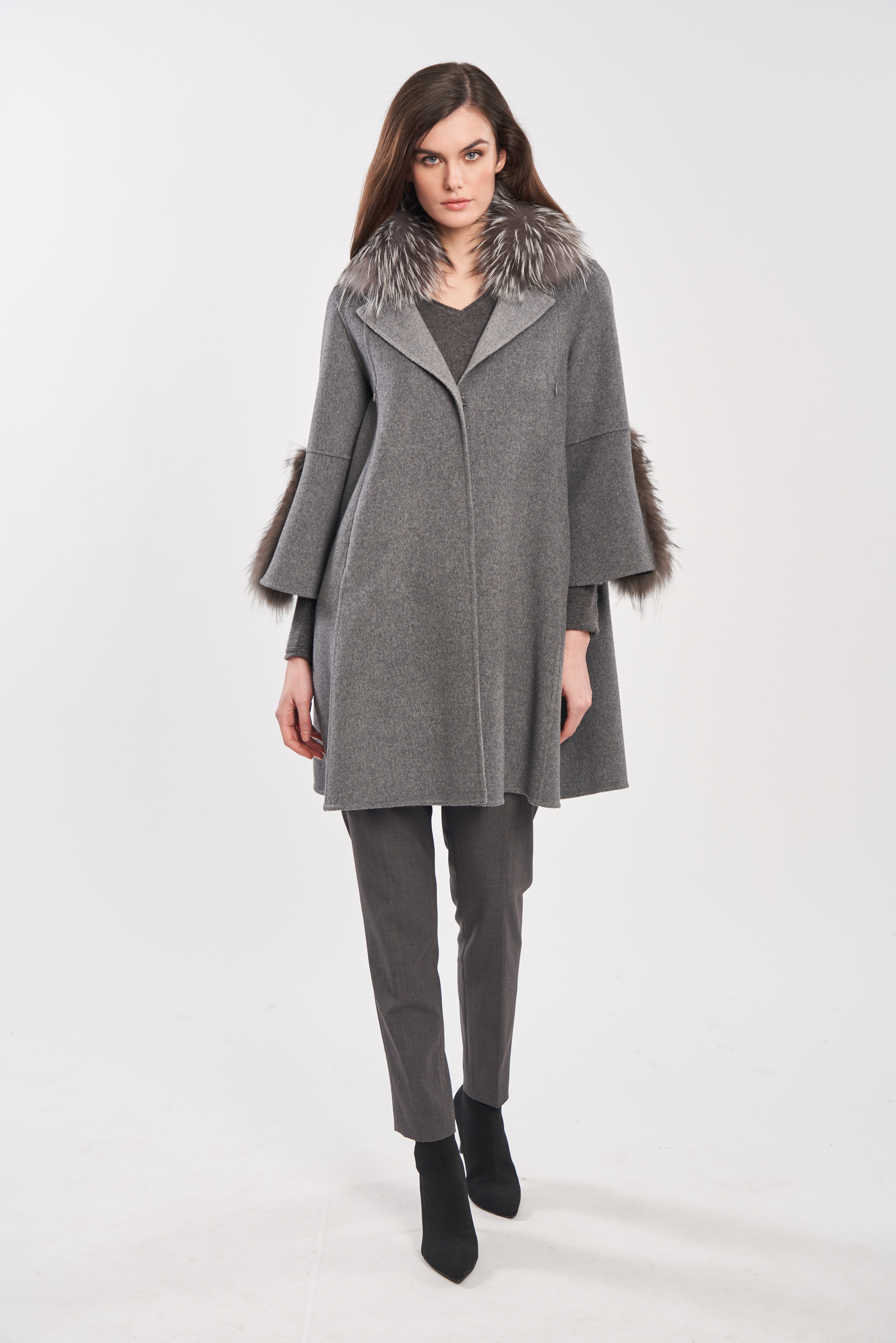 Wool & Cashmere
